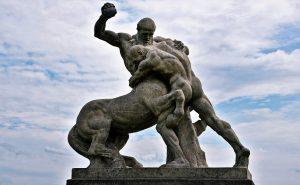 Szczecin Denkmal